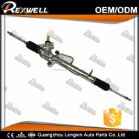 Complete steering gear use for HIACE 2005- 44200-26480;44200-26481 for toyota