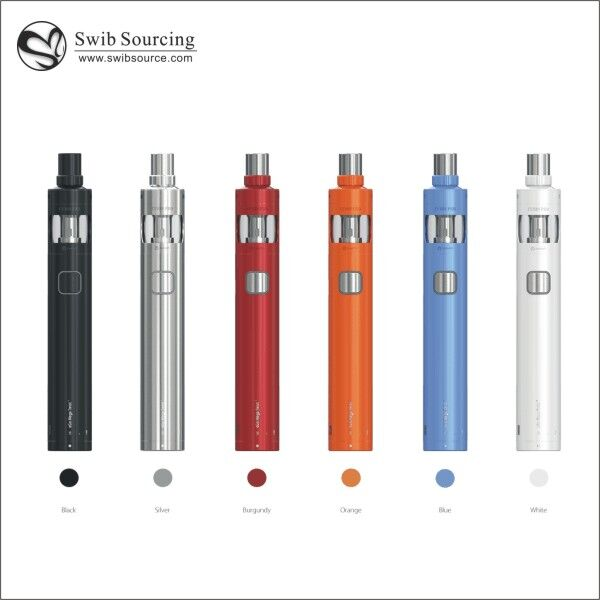 Joyetech eGo Mega Twist+ kit smoke electronic