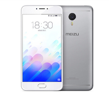 International version Meizu M3 Note smartphone Dual SIM 4G 2gb+16gb/3gb+32gb---From the end of April