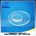Sapphire Optical wedge plates 10mm