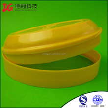 Plastic Coffee Can Lid Easy Peel Off Lid For Food Can
