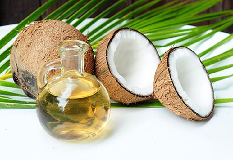 Cheapest wholesale extra virgin fractionated coconut cooking oil for cooking