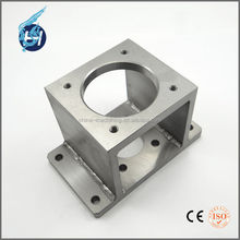 cnc machining precision cookware hardware metal spare parts