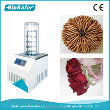 Freeze dryer/dry frozen food