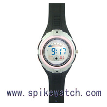 Top Branded Hot-Sell Water Resistant lady vogue digital watch
