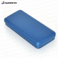3D Heat Press Printing Tool Sublimation Printing Mould Design For Mobile Case Cover