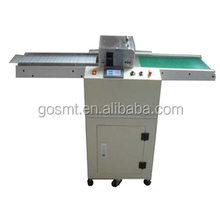 PCB Separating machine with Multi Group Blades to cut Strips