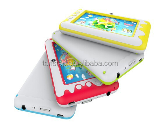 Learning tablets kids Mini kids tablet 4.3 Inch RK3026 dual core kids tablet