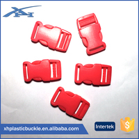 Bag Accessories Fashion Plastic Buckles