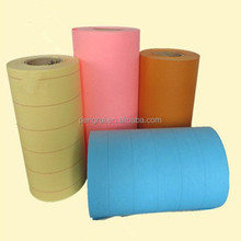 filter paper pore size