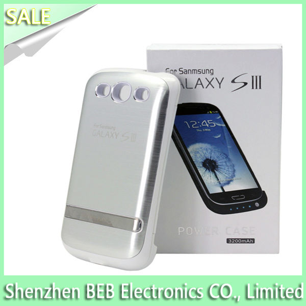 Best 3200mah external backup battery charger for Samsung galaxy s3