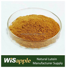 Manufacturer Supply 10%, 20%, 80% Marigold Extract Natural Lutein