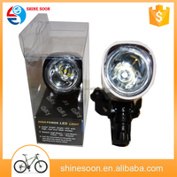 Quality Guarantee Bicycle Led Light With Laser Parallel Lines Protect Front Safety Lights for Bike