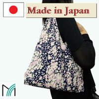 kids shopping bag made in japan chirimen crepe fabric bags and accessories