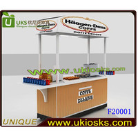 2013 new design food cart hot dog car with customized size,logo