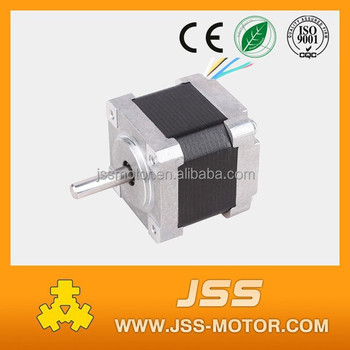 35mm hybrid 1.8 degree bipolar cheap nema 14 stepper motor