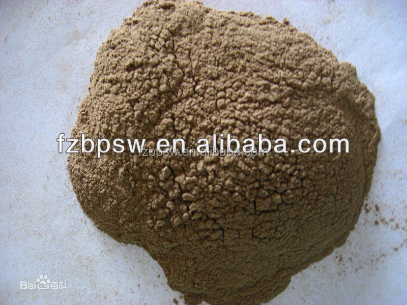Supplier High Quality Sargassum Seaweed Organic Powder Feed/Fertilizer