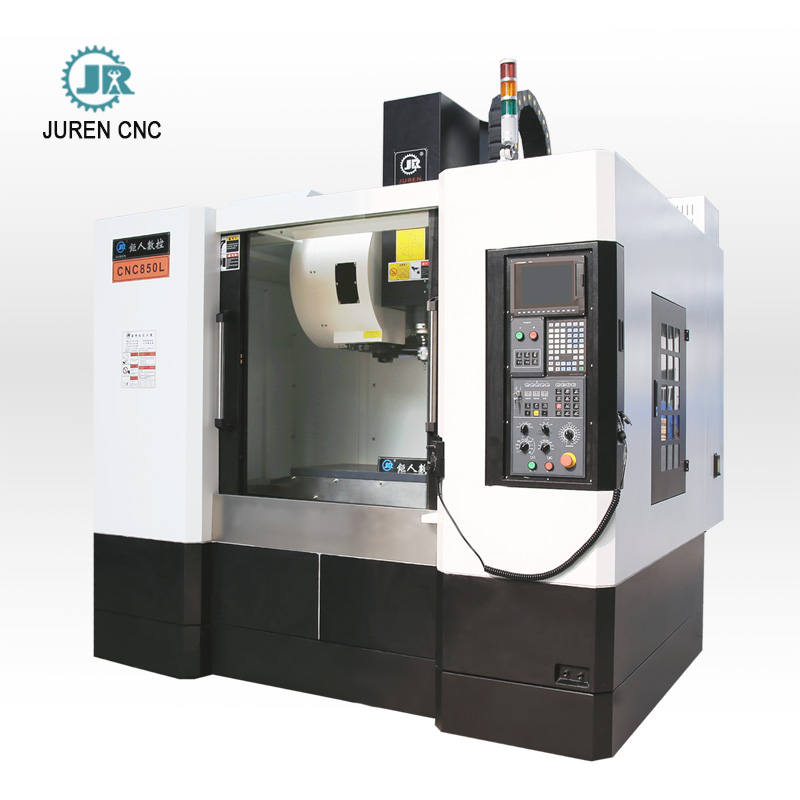 3 axis cnc vertical milling machine