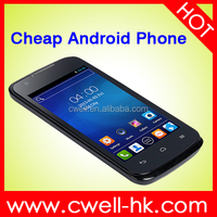 ECON Y520 4 inch Android 4.4 Dual SIM Lowest Price China Andriod Phone