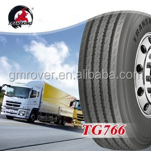 drive steer tires 11R22.5 295/75R22.5 in USA market