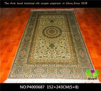 Contemporary area rugs custom made modern design thick prayer rug turkish dyed rug