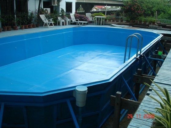 made to order pool