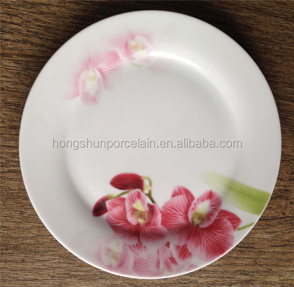 Ceramic Combined Plate / Porcelain Plate / Buffet Dishes