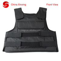 CHINA XINXING NIJ IIIA Aramic Bulletproof