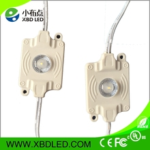 Waterproof Diffuse light injection SMD led module