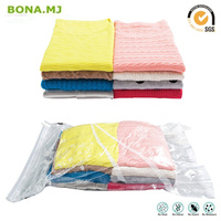 Wholesale vacuum seal storage bags for clothes