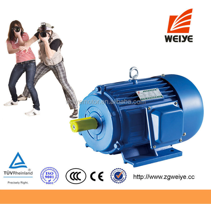 Competitive Price Innovative Design 3 phase 150 kw vertical electric motor