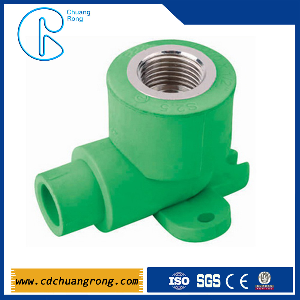 PPR Water Pipe Fitting