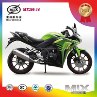 Hot Sell new design 125cc Sport motocycle racing motorcycle