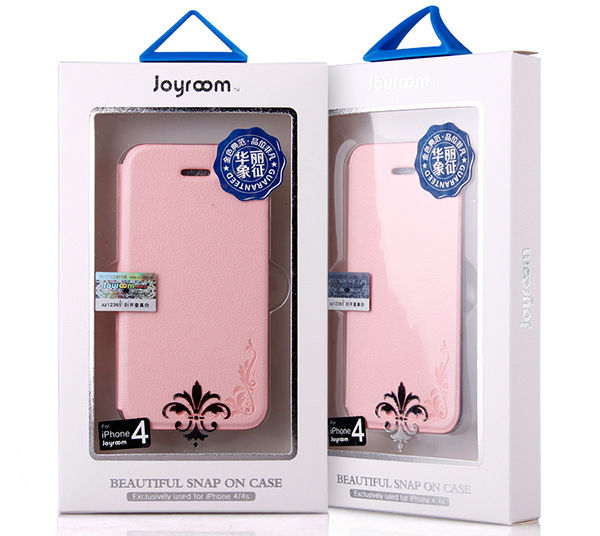 For Iphon 5 Case Mobile Phone Wallet Case For iPhone 5