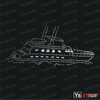 [A9002] Ship rhinestone transfer in bulk