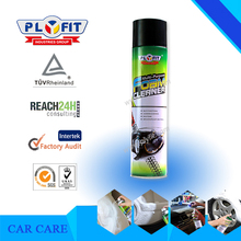 Multi-Purpose Foam Spray Car Interior Cleaner