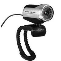 TeckNet C018 1080P HD PC Webcam