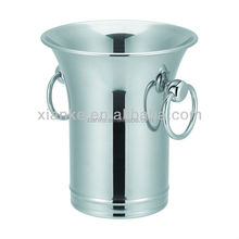 High Quality 2L Stainless Steel Wine Chiller Red Wine Ice Bucket