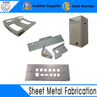 OEM punching sheet metal bending product