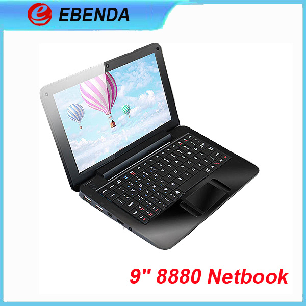 2014 Shenzhen Famous Cheapest ultra-thin lap top computers accep 9 inch brand new fairly laptops in stocks