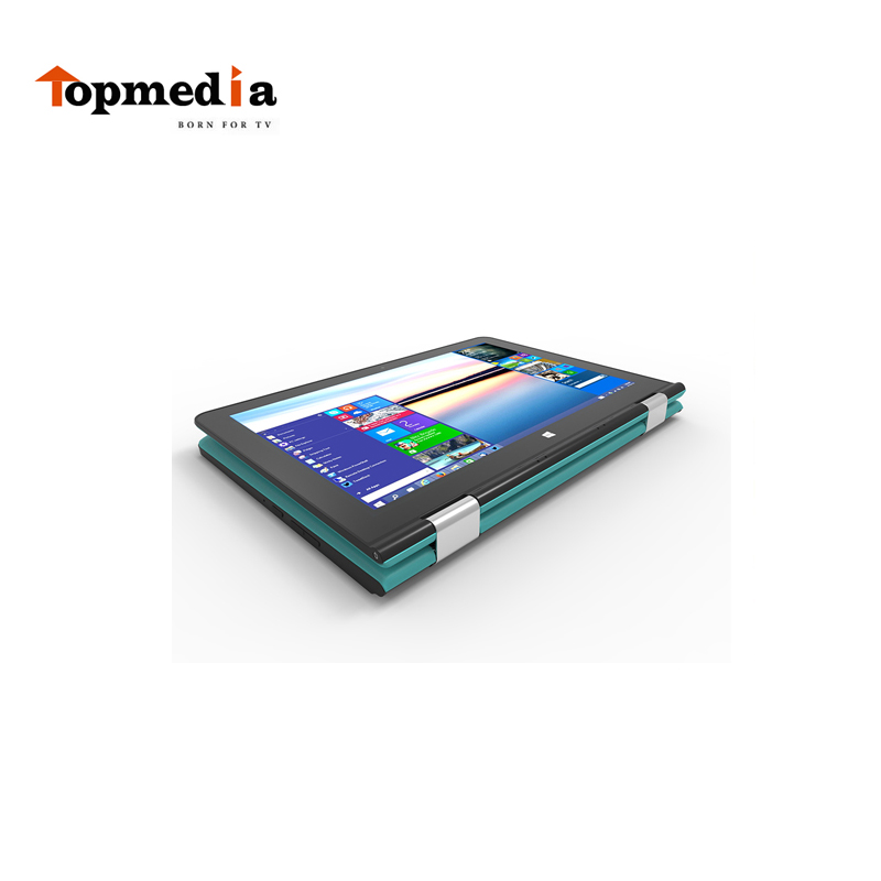 China oem low price touch screen rotating 360 degree 11.6 inch mini laptop