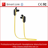 Bluetooth wireless 4.1 earphone earbuds manufacturing