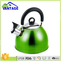 Non electric collapsible stainless steel water jug induction tea pot for all heater
