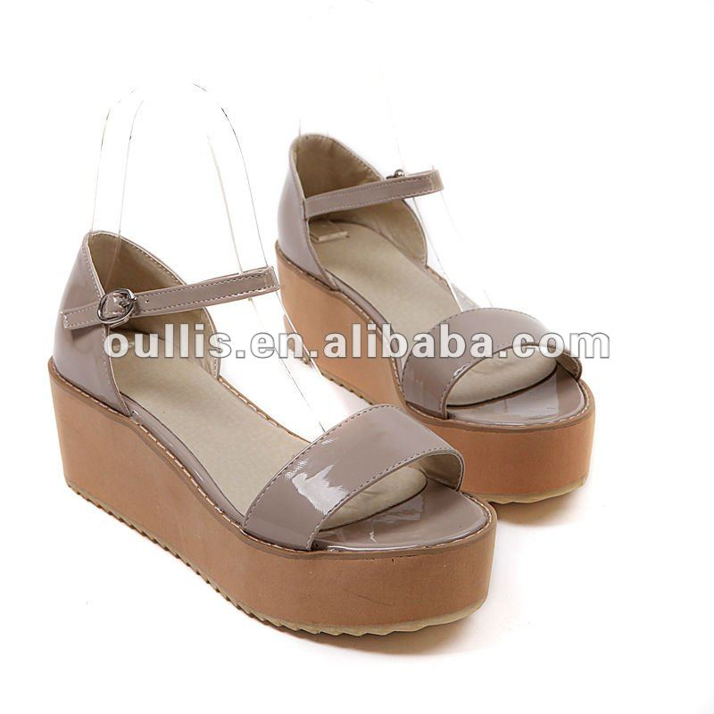 platform shoes pump shoe rubber beach shoes hoB18