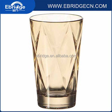 300ml glassware / wine table ware / clear glass cup for water tea drinking
