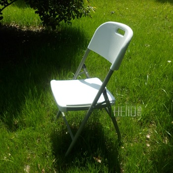 plastic resin chairs, durable plastic folding chair