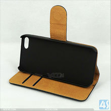 case for cell phone Mobile Phone, for iPhone 5C Leather Case