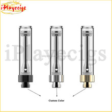 .5ml tank BCC heating cbd oil cartridge ,glass tube IP2 thc vaporizer ,Cbd vape pen atomizer