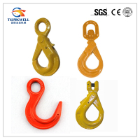 Best Price High Quality Forged Alloy Steel G80 Hook