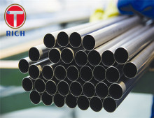 Popular titanium heat exchanger seamless cold drawn tube